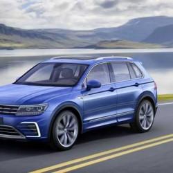 Se presenta el nuevo Volkswagen Tiguan GTE