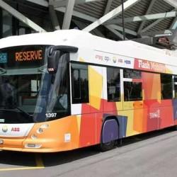 ABB consigue su primer pedido del sistema de carga ultrarrápida de autobuses eléctricos en 15 segundos