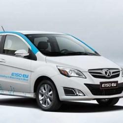 BAIC Motors confirma que a partir de 2025 dejará de fabricar coches con motor de combustión