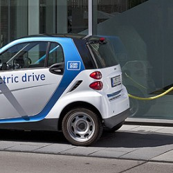 Car2Go. Madrid se apunta al sistema car sharing con coches eléctricos