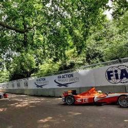 La carrera de la Fórmula E en París se convertirá en el más rentable hasta el momento