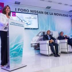 Plan MOVEA. 17 millones de euros para incentivar las ventas de coches eléctricos en España