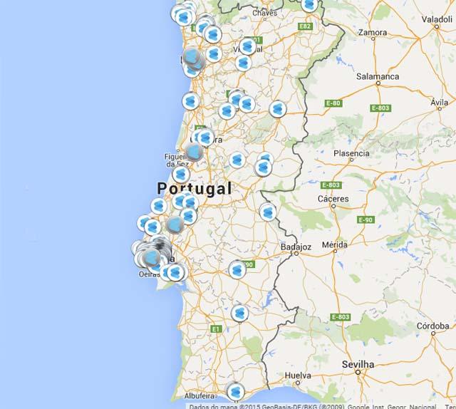 mobi-e-map