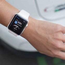 Ford lanza una aplicación de Smartwatch para los conductores de coches eléctricos
