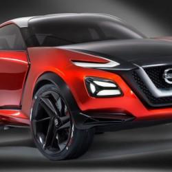 Nissan Juke híbrido para 2018