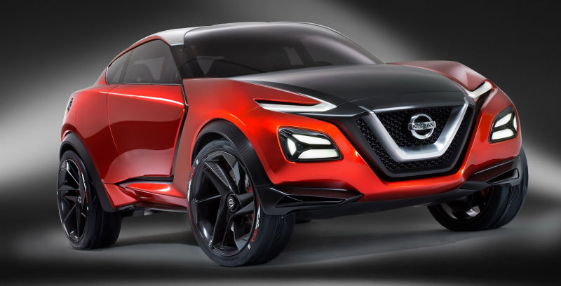 nissan juke h brido para 2018 forococheselectricos. Black Bedroom Furniture Sets. Home Design Ideas