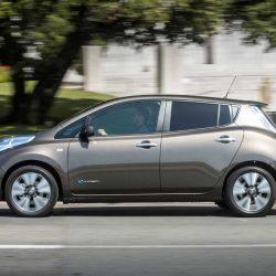Nissan pone en marcha en Canadá un programa de coches usados certificados y con ayudas públicas