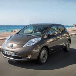 Empiezan las ofertas de derribo para el Nissan LEAF ante la llegada de la nueva generación