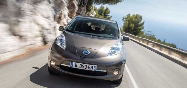Ventas de coches eléctricos en España: junio 2016