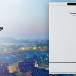 Panasonic también se suma a la venta de baterías para el hogar