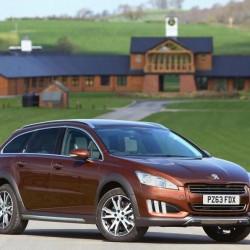 Peugeot dice adiós a los sistemas híbridos diésel. Optarán por híbridos gasolina y enchufables
