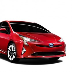 Las ventas del Toyota Prius siguen en caída libre