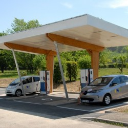 1.000 puntos de recarga para la región francesa Languedoc-Roussillon-Midi-Pyrénées