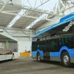 Castrosua y Volvo compiten por ser los elegidos por Valladolid para su línea de autobuses eléctricos