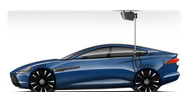 Posible diseño y características definitivas del Tesla Model III