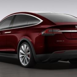 El Tesla Model X ya tiene cifras de autonomía oficiales. Dos versiones, 90D y P90D