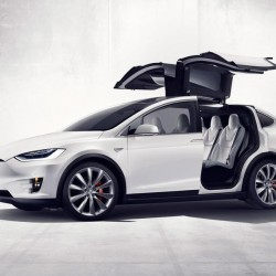 Tesla se beneficiará de su equipamiento más absurdo para vender en China