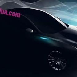 Thunder Power EV el superdeportivo eléctrico chino