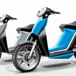 Torrot MUVI. Un scooter eléctrico esencial