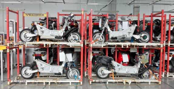 vectrix-poland-factory