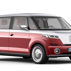 La Volkswagen Camper eléctrica se dejará ver en el CES 2016