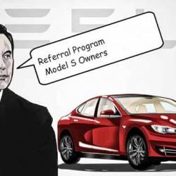 Tesla pone en marcha dos nuevos programas de incentivos. Posibilidad de llevarse un Model S o Model X