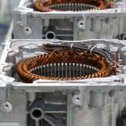Desarrolladores crean un sistema para recuperar hasta el 80% de las tierras raras de los motores eléctricos