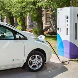 ABB y Microsoft se unen para lanzar una nueva plataforma de servicios de recarga de coches eléctricos