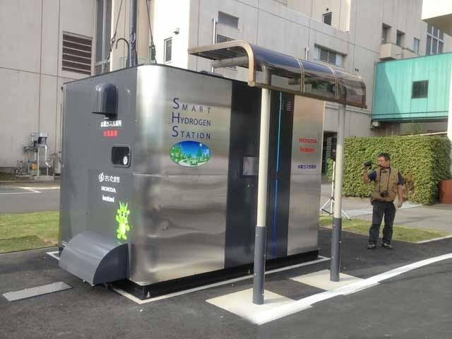 Honda_Smart_Hidrogen_Station_2