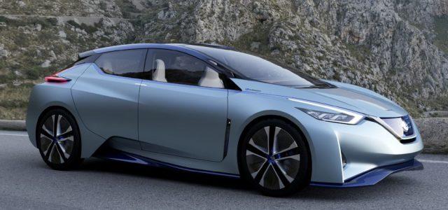 Renault, Nissan y Mitsubishi compartirán plataforma en sus próximos coches eléctricos. Un 20% de reducción de costes