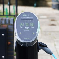 California quiere que las compañías eléctricas lideren la expansión de la red de recarga para coches eléctricos
