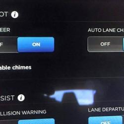 Tesla liberará este jueves la actualización 7.0. Empieza la era del coche autónomo