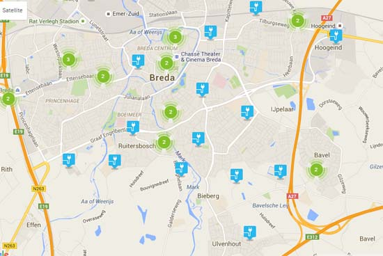 breda-charge-points