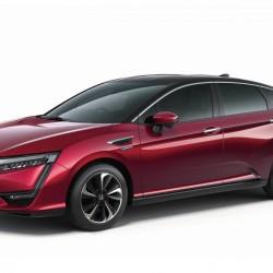 El nuevo híbrido enchufable de Honda llegará con una autonomía que triplicará la del Accord PHEV