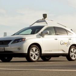 Ford y Google en conversaciones para fabricar coches autónomos