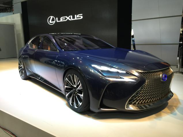lexusfcfcfuelcell