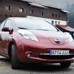 Rumor. Nissan LEAF con 40 kWh y 225 km de autonomía EPA para 2017