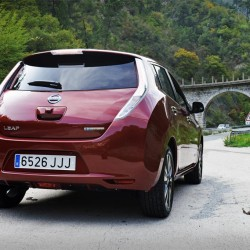 Top 10 de los coches eléctricos más vendidos y mayores fabricantes de 2016
