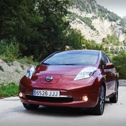 El Nissan LEAF se pega un batacazo en Japón. Las peores cifras de ventas desde que está a la venta