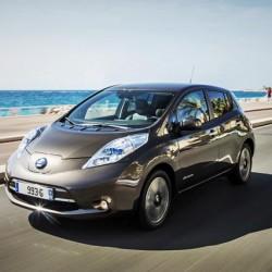 La región francesa de Provenza-Alpes-Costa Azul añade 2.000 euros de ayudas a la compra de coches eléctricos