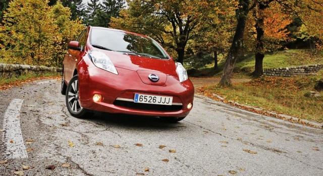 Nissan se echa atrás en su oferta para la compra conjunta en Canadá