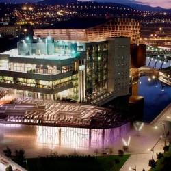 Bilbao acoge la 8º Conferencia Internacional de Baterías de Litio Avanzadas para Aplicaciones de Automoción