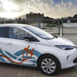 Palermo apuesta por el car sharing con coches eléctricos de la mano del Renault ZOE