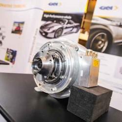 AIC y Tecnalia presentan un motor en rueda para coches eléctricos