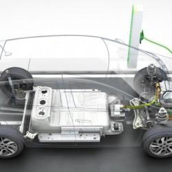 Renault habla sobre la segunda vida de las baterías