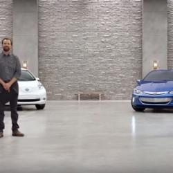 Un polémico anuncio arranca la promoción del nuevo Chevrolet Volt