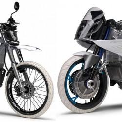 Yamaha PES2, PED2. Por fin los grandes se acercan al segmento de las motos eléctricas