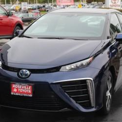 Los difíciles inicios del primer propietario de un Toyota Mirai