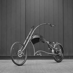 ARCHONT Electro. Posiblemente la bici eléctrica más molona del mercado