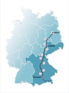 Germany-EV-fast-charging-corridor